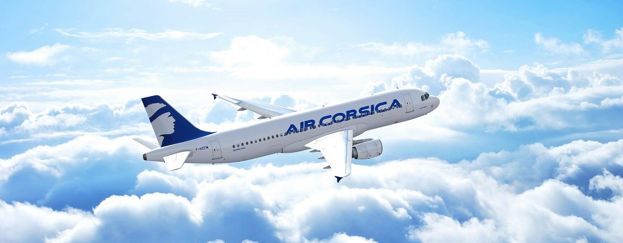 Corsica Flight Hotel