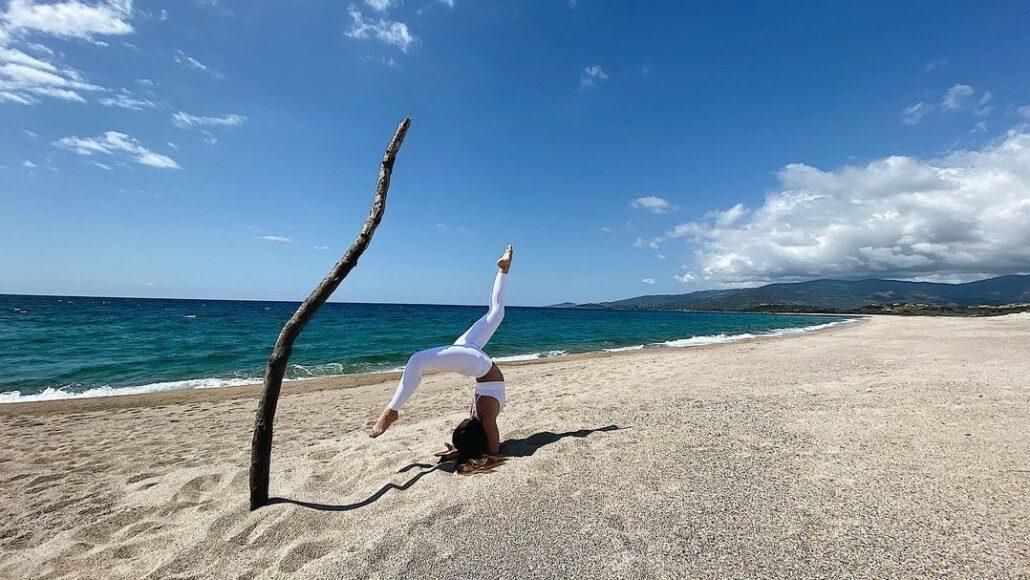 Retraite Yoga LDP